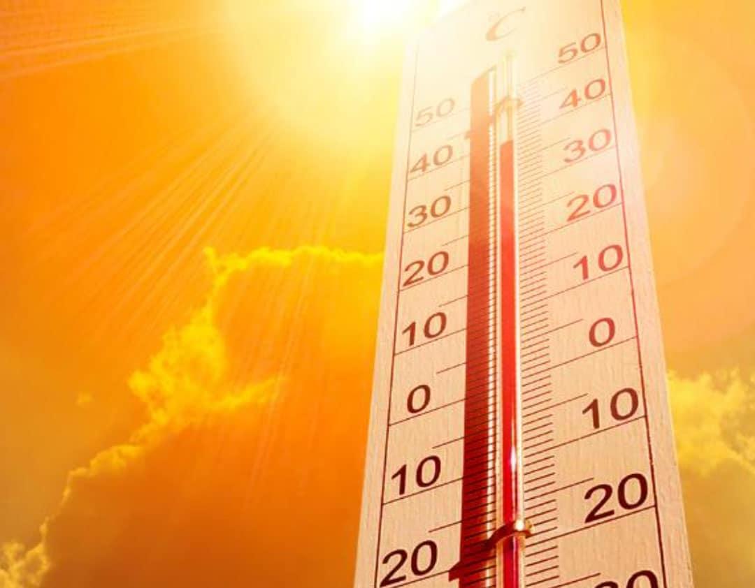 Disminuye el calor